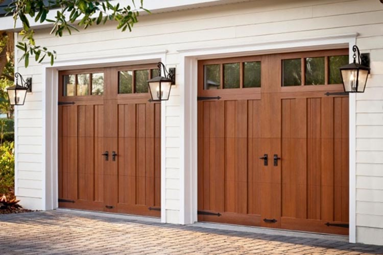 garage door installation and sales in Greenfield, WI